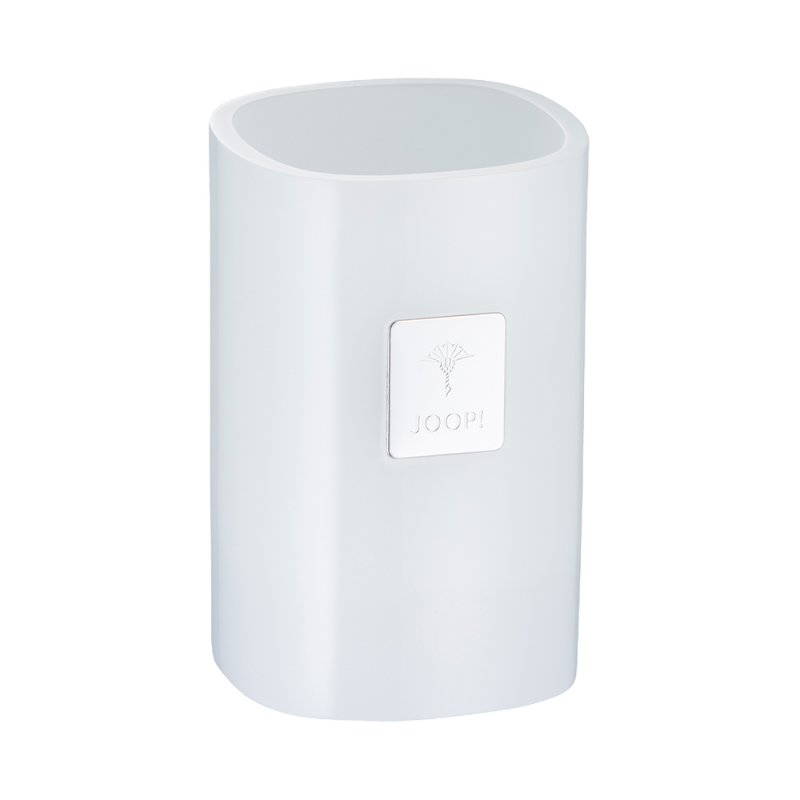 Pojemnik biały JOOP! Crystal line 011591410