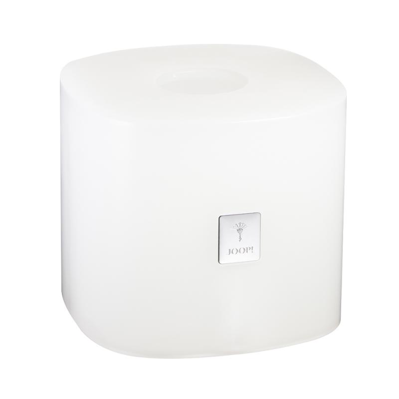 Chustecznik biały JOOP! Crystal line 011531410