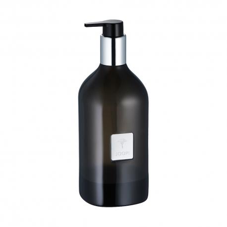 Dozownik do mydła antracytowy JOOP! Crystal line 011511423