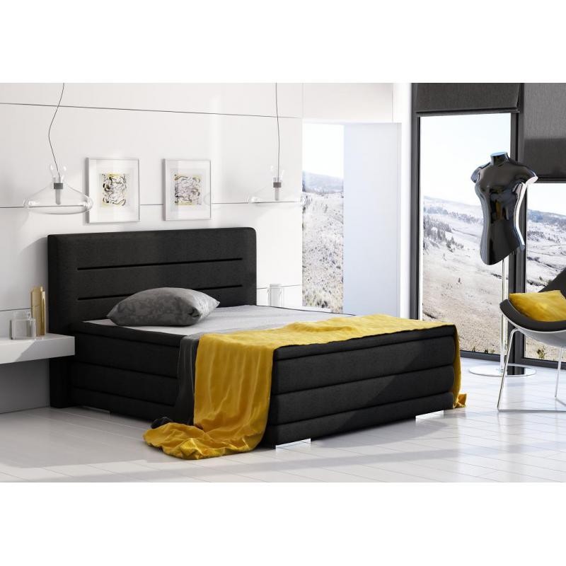 Łóżko Quadro