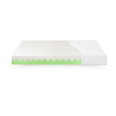 Materac termoelastyczny JMB Biogreen VE 18 H2