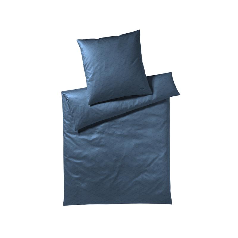 Pościel niebieska JOOP! Cornflower Vision 4089