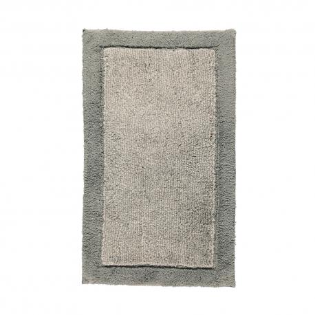 Dywanik łazienkowy brązowy Cawo 590