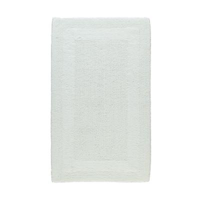 Dywanik łazienkowy Cawo biały 1000/600