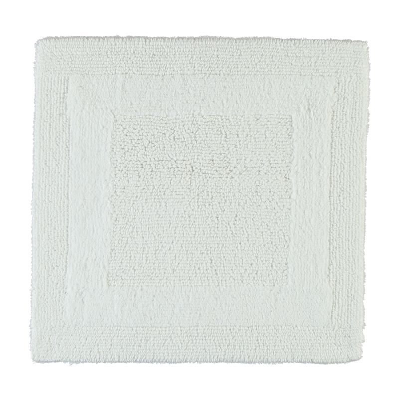 Dywanik łazienkowy Cawo biały 1000