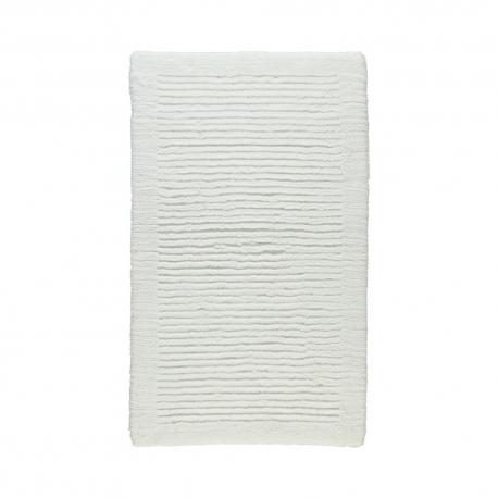 Dywanik łazienkowy Cawo biały 1002/600
