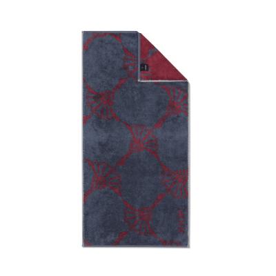 Ręcznik frotte granatowy JOOP! 1677