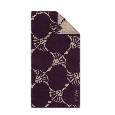 Ręcznik frotte fioletowy JOOP! Infiniti 1677
