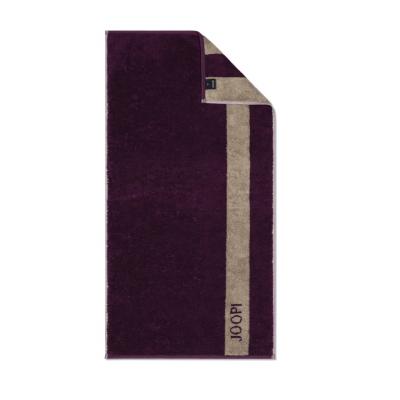Ręcznik frotte fioletowe JOOP! Infiniti 1678