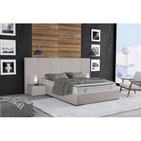 Łóżko Domino
