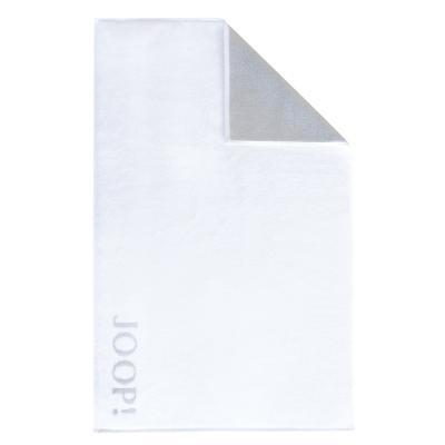 Dywanik łazienkowy szary biały JOOP! 1600