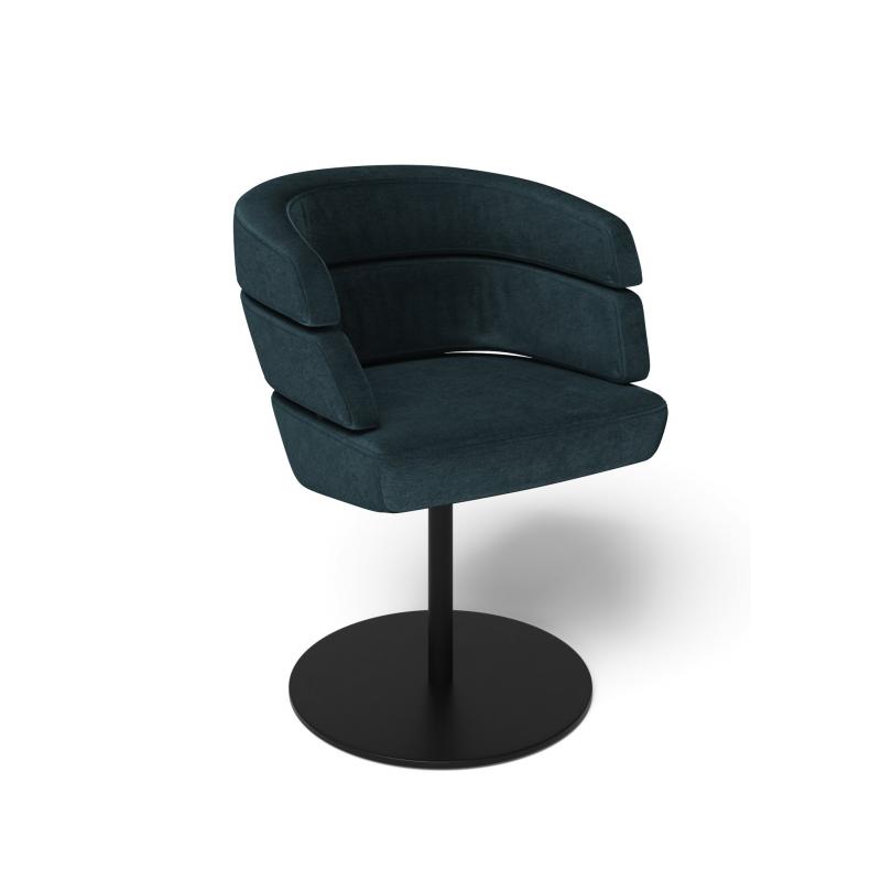 Krzesło obrotowe JOOP! Curves