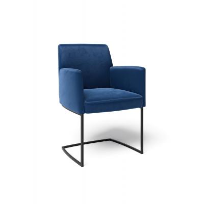 Krzesło z podłokietnikami JOOP! Swing