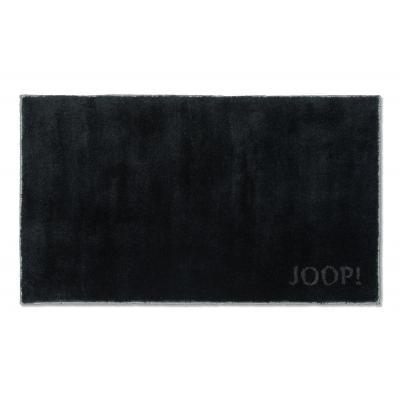 Dywanik łazienkowy JOOP! Classic 015 czarny
