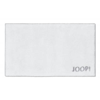 Dywanik łazienkowy JOOP! Classic 001 biały