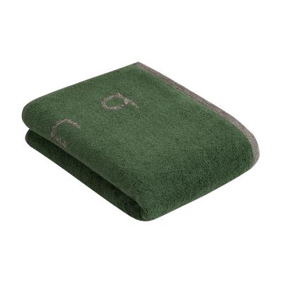 Ręcznik Bugatti Emilio 002 evergreen