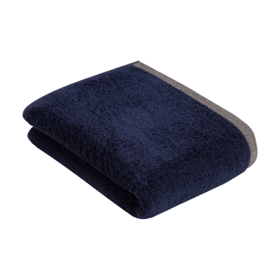 Ręcznik Bugatti Prato 493 marine blau