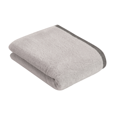 Ręcznik Bugatti Prato 721 jasny szary