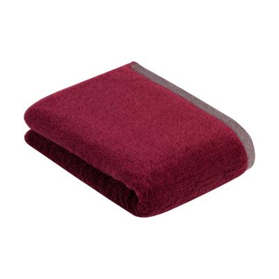 Ręcznik Bugatti Prato 3815 burgundy