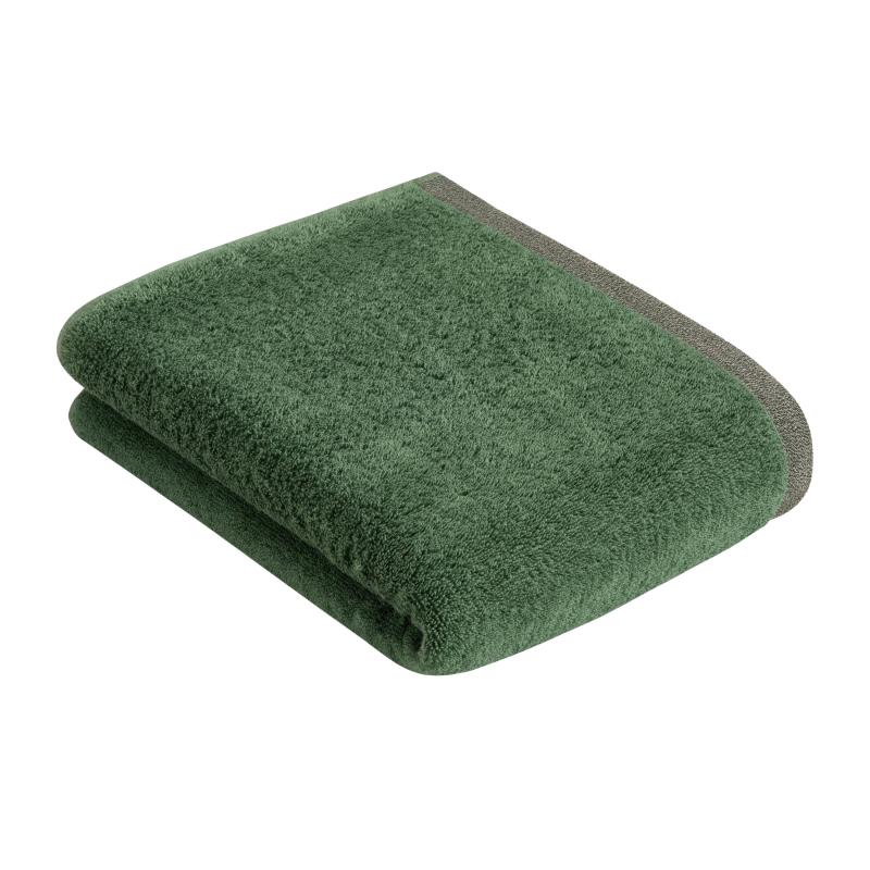 Ręcznik Bugatti Prato 5525 evergreen