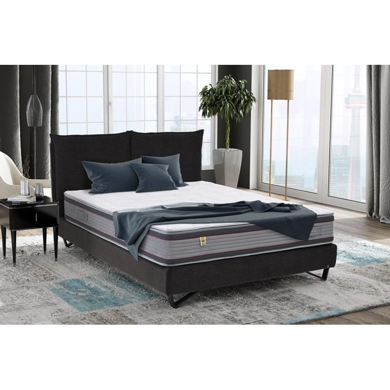 Łóżko Round Pillow