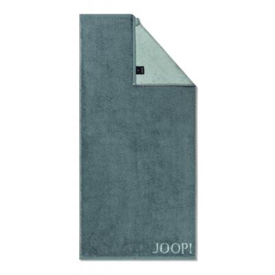 Ręcznik frotte jade JOOP! Classic Doubleface 1600