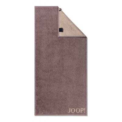Ręcznik frotte rose JOOP! Classic Doubleface 1600