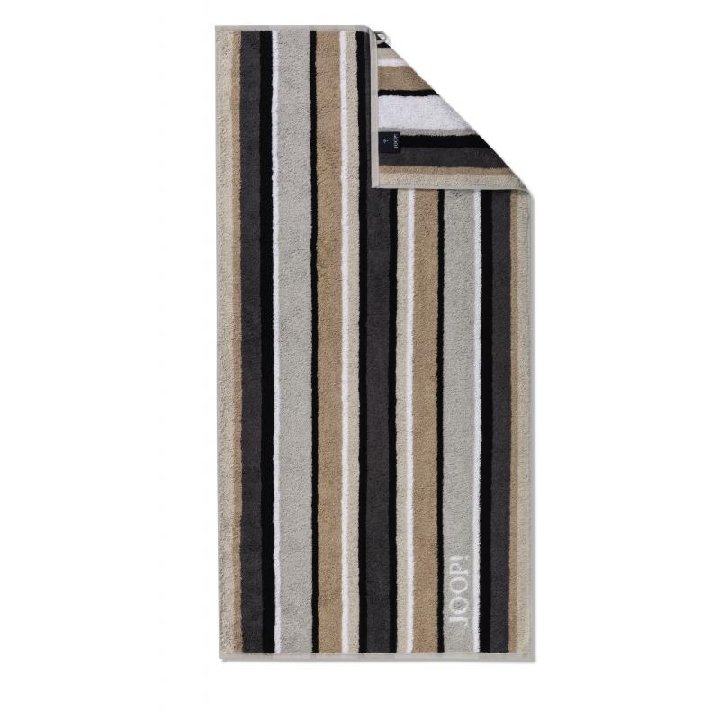 Ręcznik frotte Stone JOOP! Lines Stripes 1681