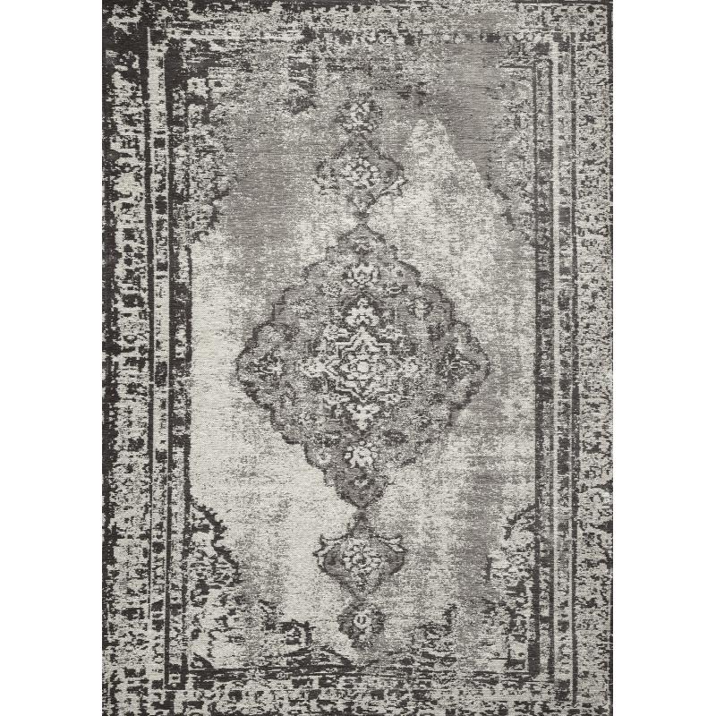 Fargotex Carpet Decor Dywan Altay Silver
