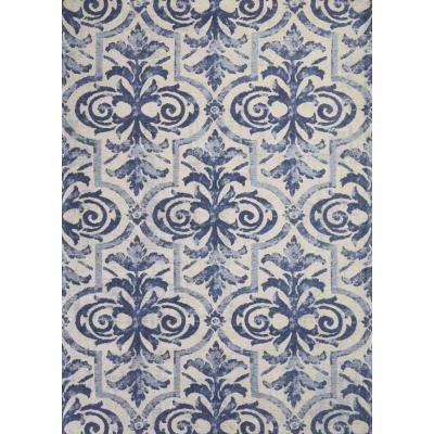 Fargotex Dywan Carpet Decor Ashiyan Navy