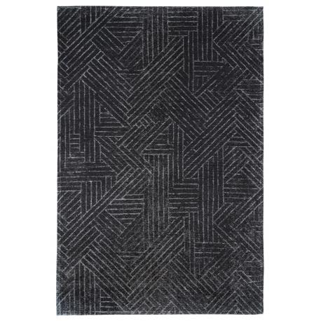 Fargotex Dywan Carpet Decor Faro Charcoal