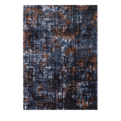 Fargotex Dywan Carpet Decor Flame Rusty Blue