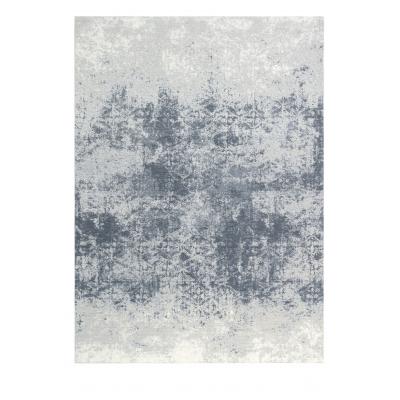 Fargotex Dywan Carpet Decor Illusion Blue Gray
