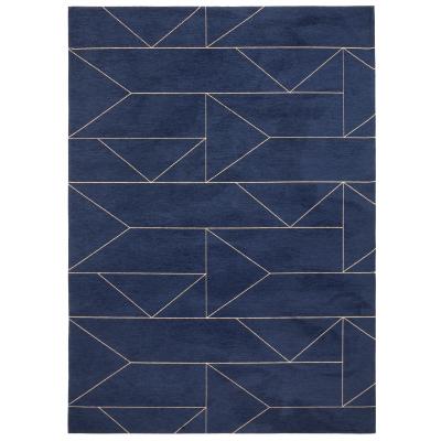 Fargotex Dywan Carpet Decor Marlin Indigo