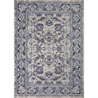 Fargotex Dywan Carpet Decor Tebriz Antique Blue