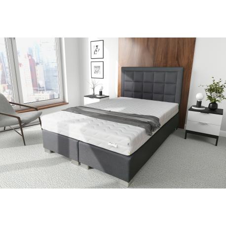 Łóżko Trend-Bis