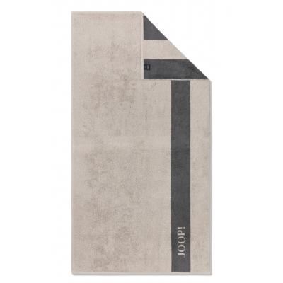 Ręcznik frotte beżowy JOOP! INFINITY Doubleface 1678