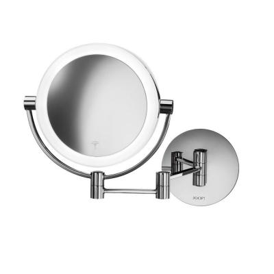 Lusterko Podświetlane Do ściany Akcesoria łazienkowe Jmb Design