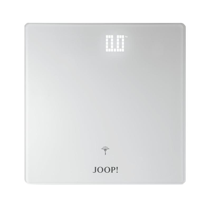 Waga łazienkowa biała JOOP! Lifestyle 010891310