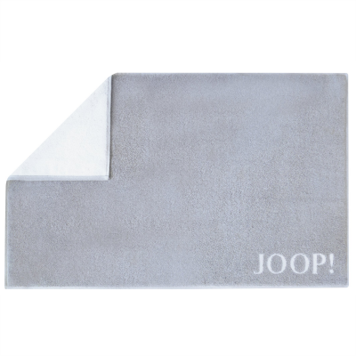 Dywanik łazienkowy szary JOOP! 1600