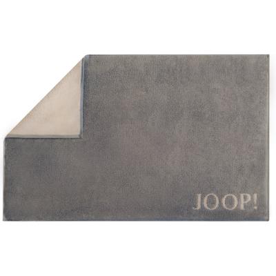 Dywanik łazienkowy grafitowy JOOP! 1600