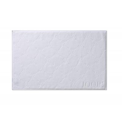 Dywanik łazienkowy frotte biały JOOP! 1670