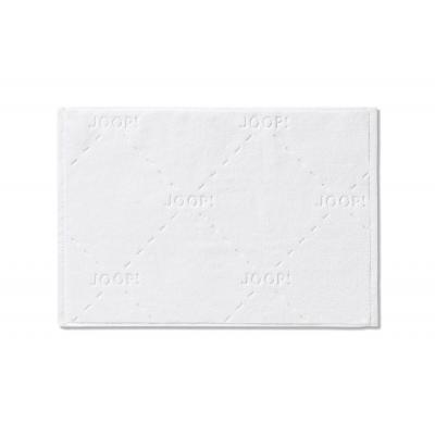 Dywanik łazienkowy biały JOOP! Dash 001
