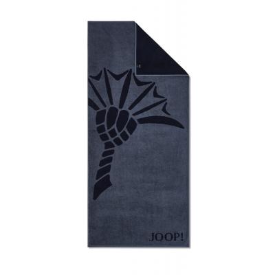 Ręcznik frotte granatowy JOOP! Single Cornflower 1983