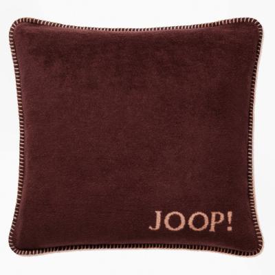 Poduszka JOOP! Bordeaux Uni Doubleface 758934