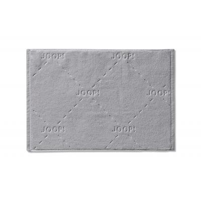 Dywanik łazienkowy szary JOOP! Dash 026