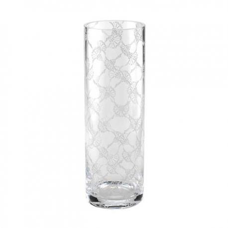 Wazon szklany 10x30 JOOP! Allover 6602110