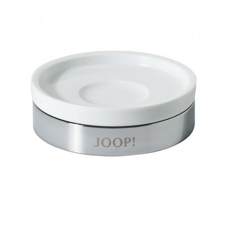 Mydelniczka biała JOOP! Chromeline 010010010