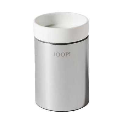 Pojemnik srebrny JOOP! Chromeline 010030010
