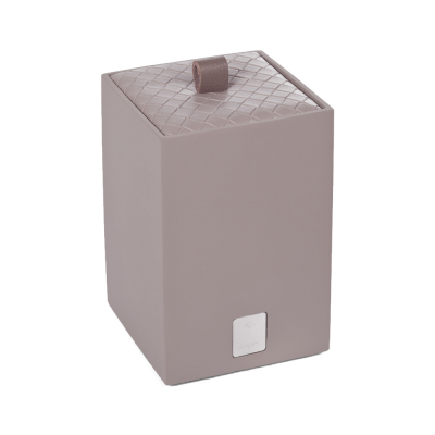 Pudełko z przykrywką małe szare JOOP! Bathline 011201413